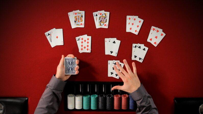 Hipercasino Kazandıran Türk Pokeri Taktikleri